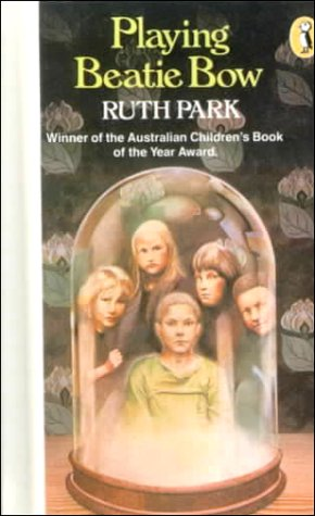 Playing Beatie Bow (0808561006) by Ruth Park
