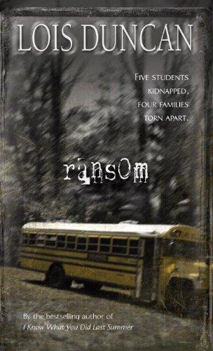 Ransom (Turtleback School & Library Binding Edition): Duncan, Lois