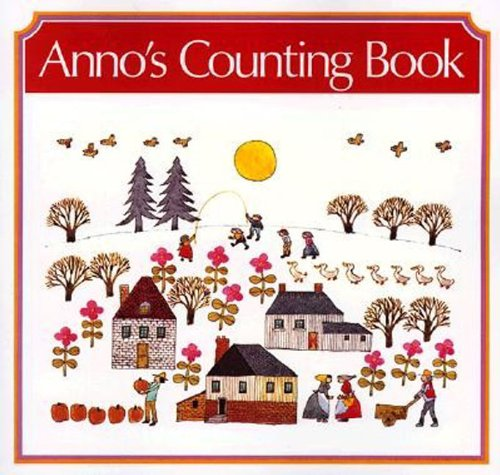 9780808563433: Anno's Counting Book