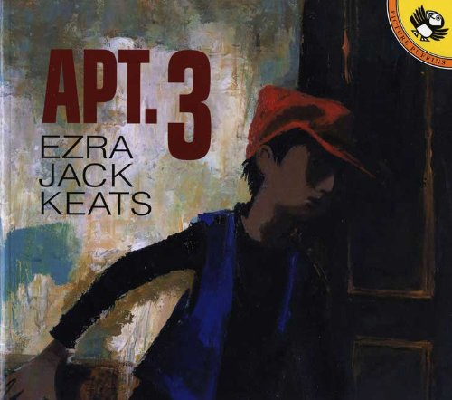 Apt. 3 (Turtleback School & Library Binding Edition): Keats, Ezra Jack