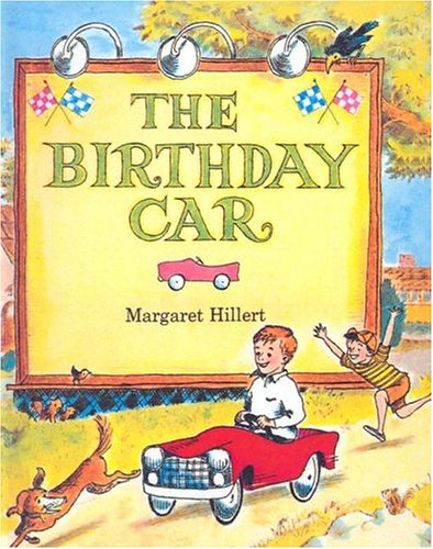 9780808566946: Birthday Car (Turtleback School & Library Binding Edition) (Modern Curriculum Press Beginning to Read Series)