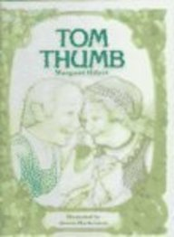Tom Thumb (Turtleback School & Library Binding Edition) (Modern Curriculum Press Beginning to Read Series) (9780808568322) by Hillert, Margaret