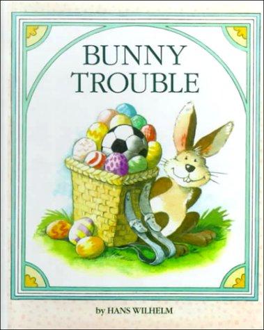 9780808568629: Bunny Trouble