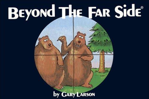 9780808568834: Beyond the Far Side