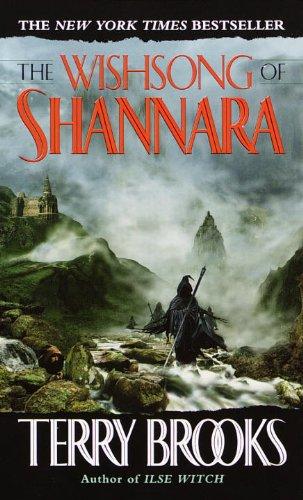 9780808572404: The Wishsong Of Shannara (Turtleback School & Library Binding Edition) (The Sword of Shannara)