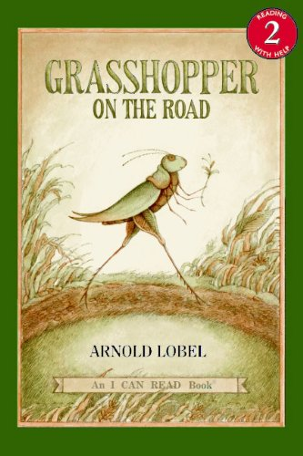 9780808573494: Grasshopper On The Road (Turtleback School & Library Binding Edition) (An I Can Read Book)