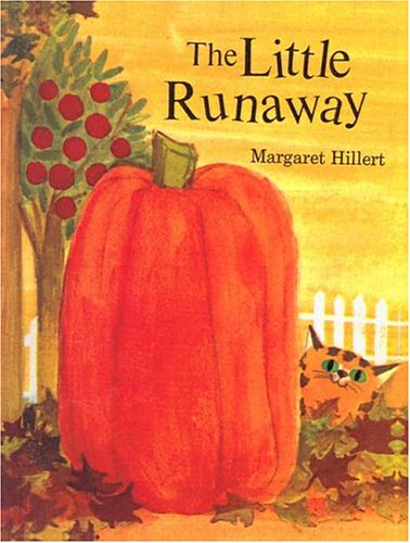 Little Runaway: Margaret Hillert