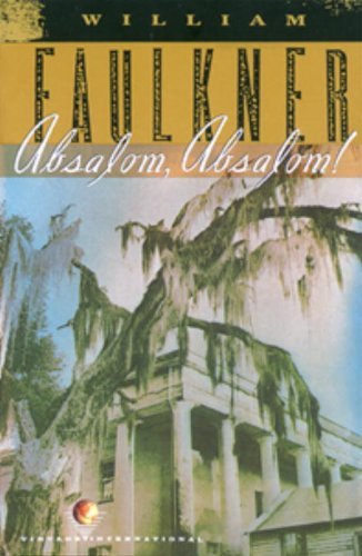 9780808576136: Absalom, Absalom! (Turtleback School & Library Binding Edition)