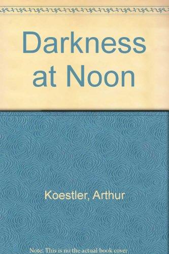 9780808576365: Darkness at Noon