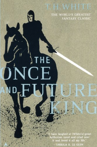 9780808576853: The Once and Future King