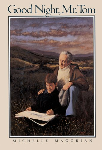 9780808579670: Good Night, Mr. Tom (Turtleback School & Library Binding Edition)