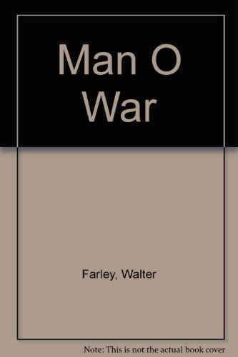 Man O War (0808579851) by Walter Farley