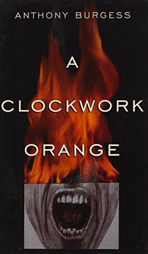 9780808581949: A Clockwork Orange (Norton Paperback Fiction)