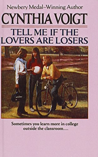 9780808582007: Tell Me If the Lovers Are Losers