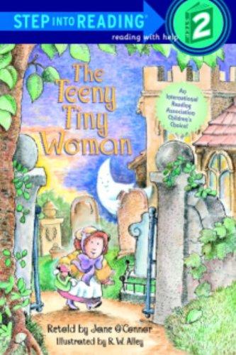 9780808585534: The Teeny Tiny Woman