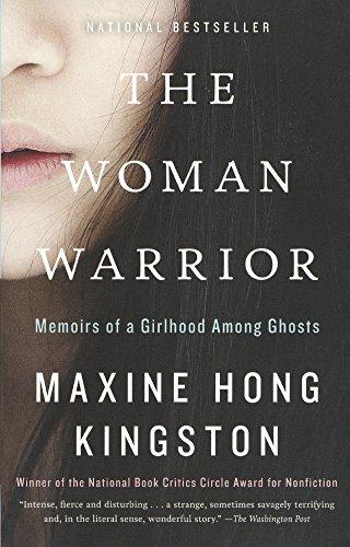 9780808589761: The Woman Warrior: Memoirs Of A Girlhood Among Ghosts (Turtleback School & Library Binding Edition)