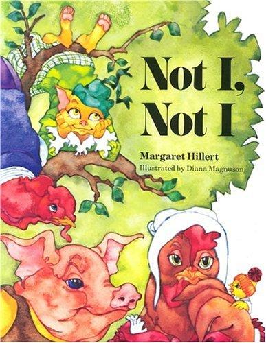 Not I, Not I (Turtleback School & Library Binding Edition) (Modern Curriculum Press Beginning ...