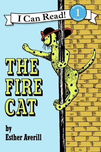 The Fire Cat (Turtleback Binding Edition) (9780808593874) by Averill, Esther