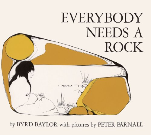 9780808594185: Everybody Needs a Rock