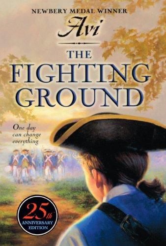 9780808594529: The Fighting Ground (Turtleback School & Library Binding Edition)