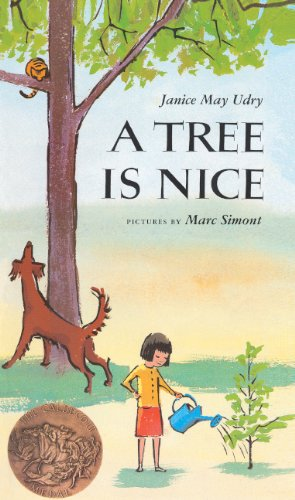 A Tree Is Nice (Turtleback School & Library Binding Edition) (9780808594628) by Janice May Udry