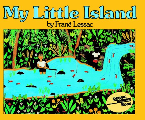9780808594635: My Little Island