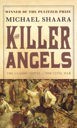 9780808598107: The Killer Angels (Turtleback School & Library Binding Edition)