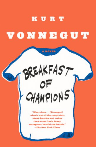 9780808599425: Breakfast Of Champions (Turtleback School & Library Binding Edition)