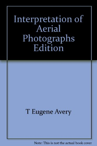 9780808701057: Interpretation of Aerial Photographs
