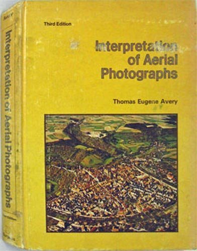 Interpretation of aerial photographs: Avery, Thomas Eugene