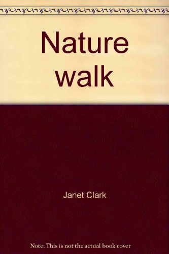 Nature Walk: Mary Alice Collins;