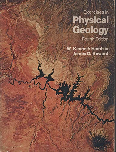 9780808708537: Exercises in physical geology