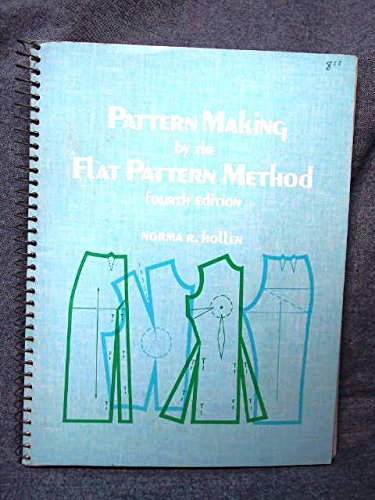 9780808708568: Pattern making by the flat-pattern method