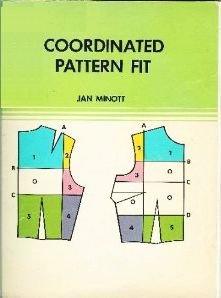 Coordinated pattern fit: A manual of instruction: Minott, Jan