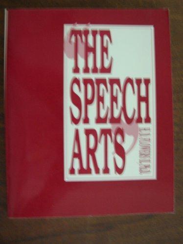 9780808730521: The speech arts