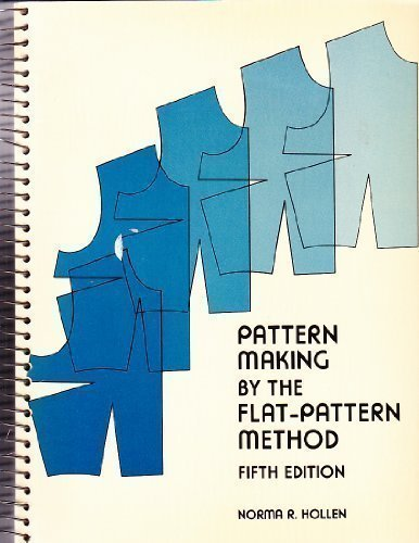 9780808731733: Pattern making by the flat-pattern method