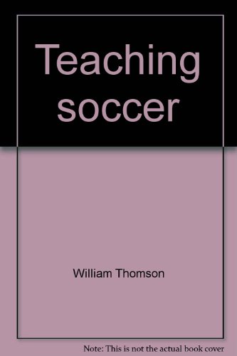 9780808736134: Teaching soccer