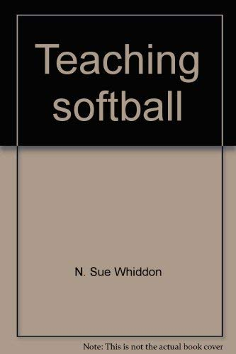 9780808737049: Teaching softball (Burgess sport teaching series)