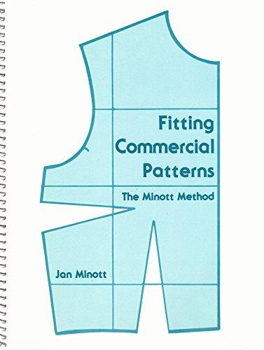 Fitting Commercial Patterns : The Minott Method: Jan Minott