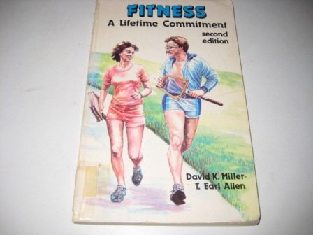 9780808739937: Fitness: A lifetime commitment