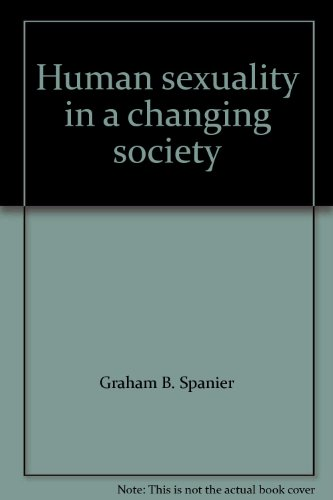 Human sexuality in a changing society