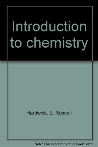 9780808747406: Introduction to chemistry