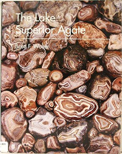 9780808752714: The Lake Superior Agate
