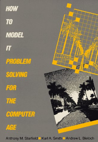 9780808779704: How to Model It: Problem Solving for the Computer Age