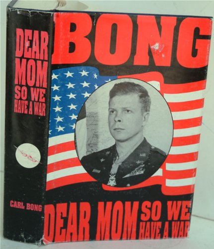 9780808784135: Dear Mom: So We Have a War