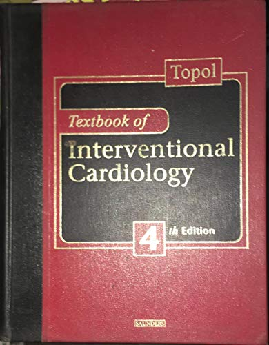 9780808900108: Textbook of Interventional Cardiology