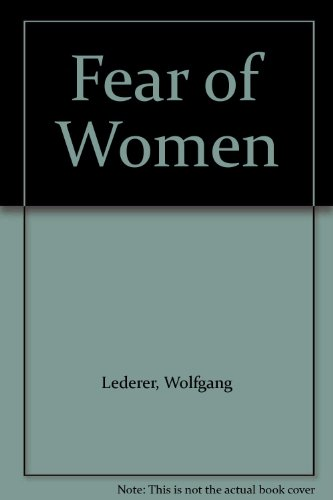9780808902607: Fear of Women