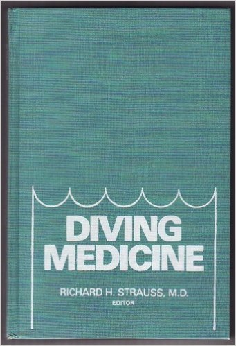 9780808906995: Diving Medicine