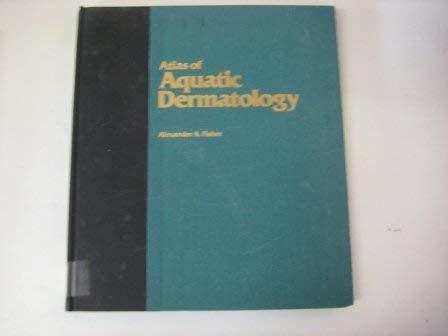 9780808911395: Atlas of Aquatic Dermatology