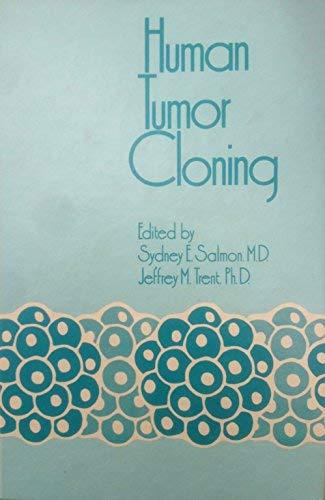 9780808916710: Human Tumor Cloning